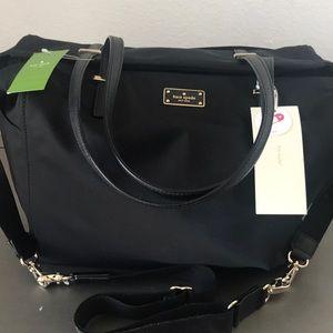 Kate Spade Kaylie Baby Bag